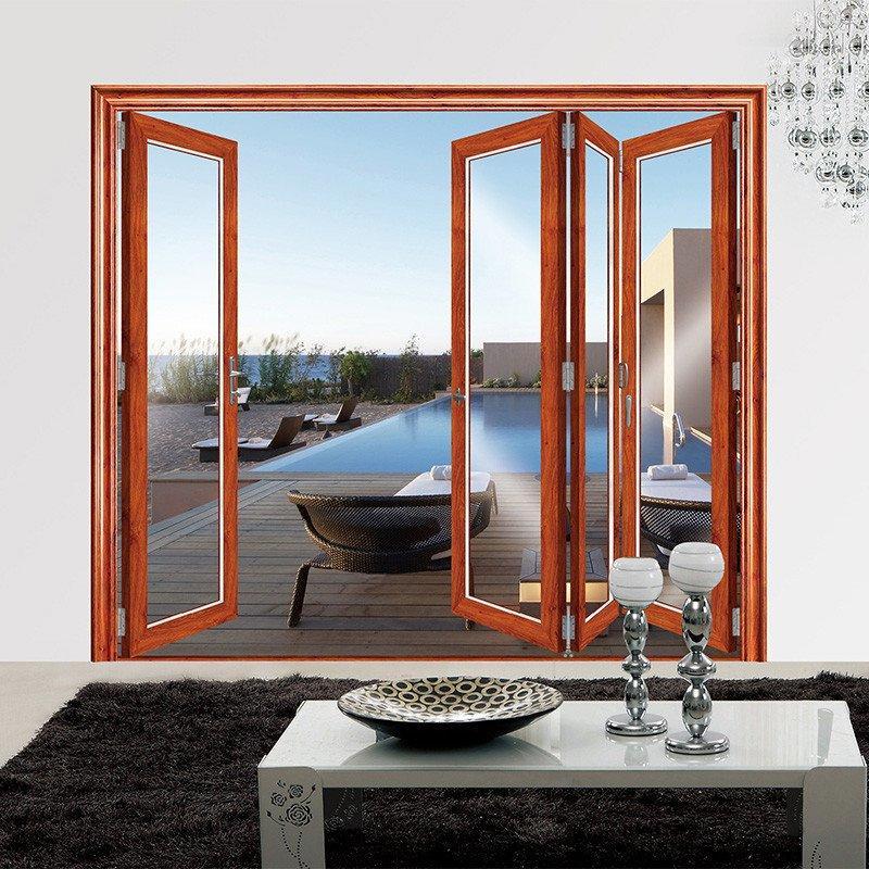 布萊頓重型折疊門系列