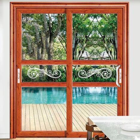 滿足用戶需求,鋁合金門窗十大品牌比思特再推優品