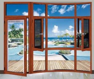 鋁合金門窗十大品牌比思特讓你的生活不只是活著