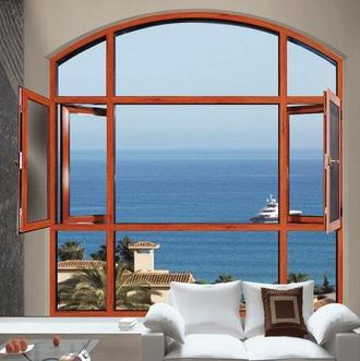 鋁合金門窗十大品牌比思特給你一個充滿愛意的家