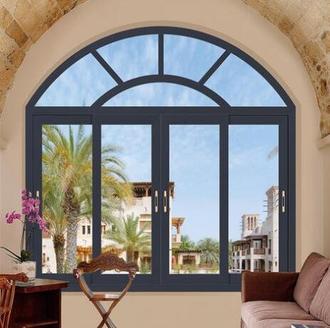 塑造安全舒適生活,鋁合金門窗十大品牌比思特無法超越