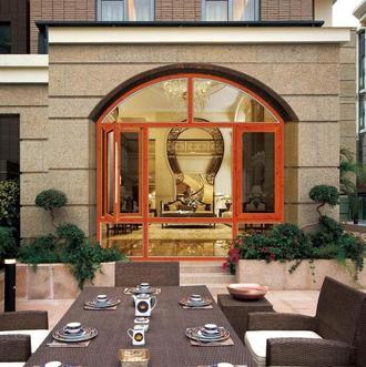 選擇鋁合金門窗十大品牌比思特——選擇財富的未來
