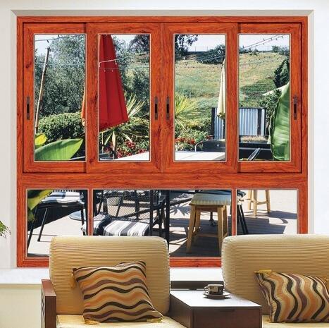 鋁合金門窗十大品牌比思特,讓你感受優雅門窗