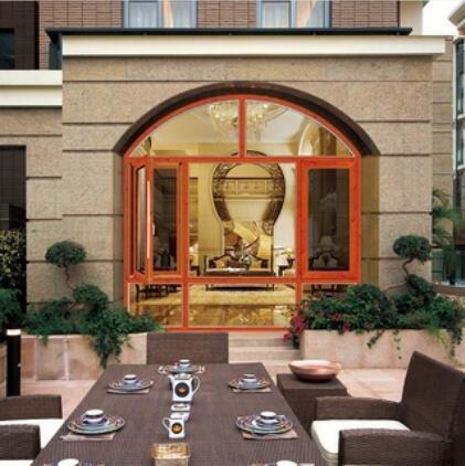 鋁合金門窗十大品牌比思特為家居生活打造美感